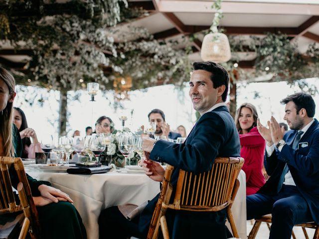 La boda de Marc y Cristina en Vilanova I La Geltru, Barcelona 28