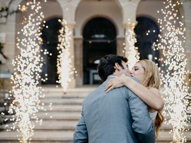 La boda de Marc y Cristina en Vilanova I La Geltru, Barcelona 31