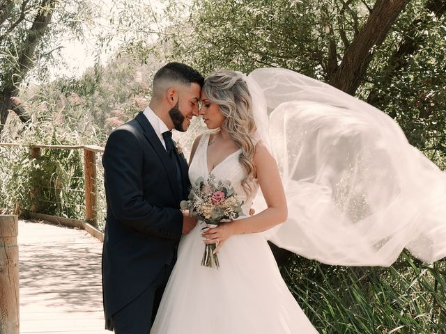 La boda de Sheila y Ricardo