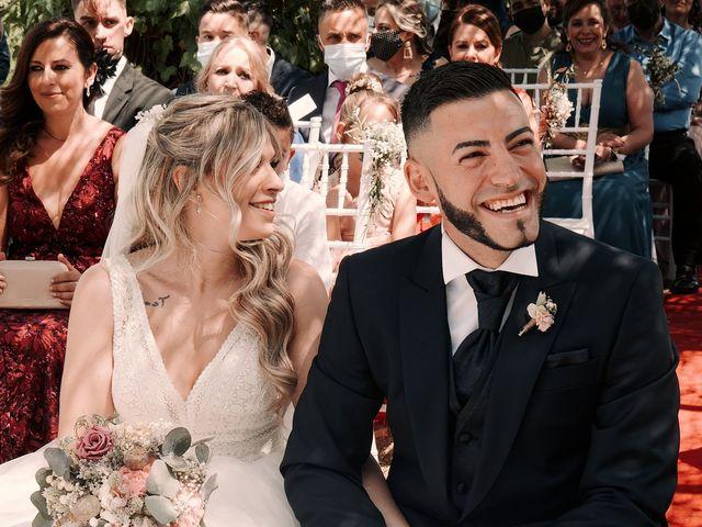 La boda de Ricardo y Sheila en Villamayor, Salamanca 6