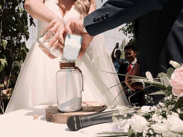 La boda de Ricardo y Sheila en Villamayor, Salamanca 7