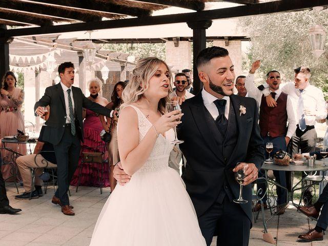 La boda de Ricardo y Sheila en Villamayor, Salamanca 9