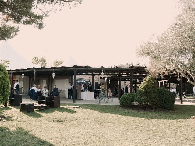 La boda de Ricardo y Sheila en Villamayor, Salamanca 10