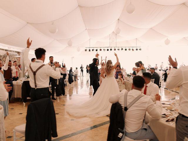 La boda de Ricardo y Sheila en Villamayor, Salamanca 12