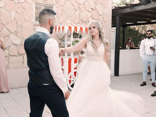 La boda de Ricardo y Sheila en Villamayor, Salamanca 17
