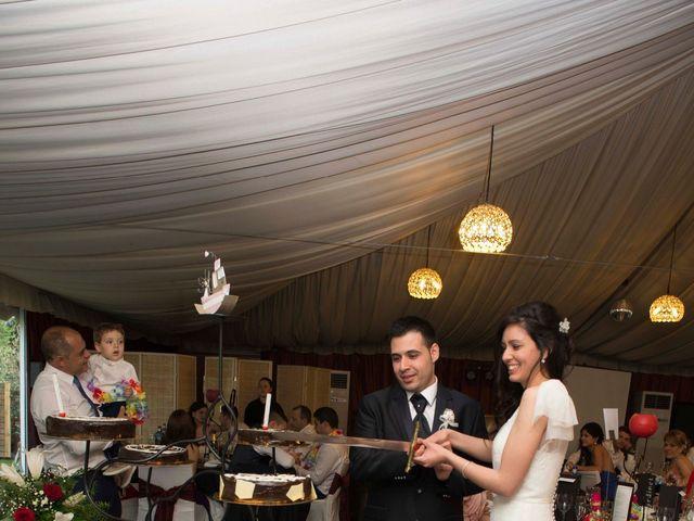 La boda de Ruben y Jennifer en Palau De Plegamans, Barcelona 18