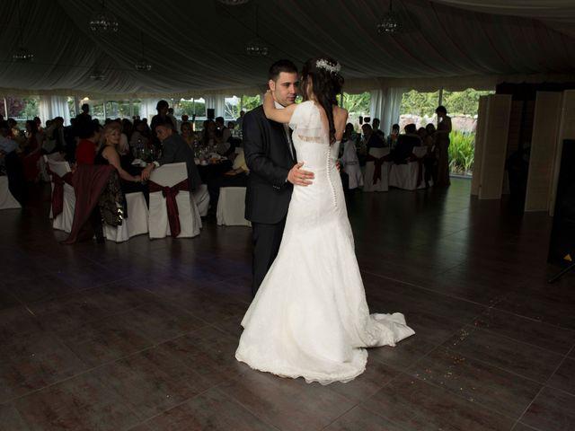 La boda de Ruben y Jennifer en Palau De Plegamans, Barcelona 20