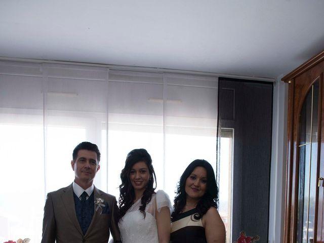 La boda de Ruben y Jennifer en Palau De Plegamans, Barcelona 21