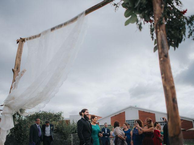 La boda de Patricio y Rocío en Gijón, Asturias 27