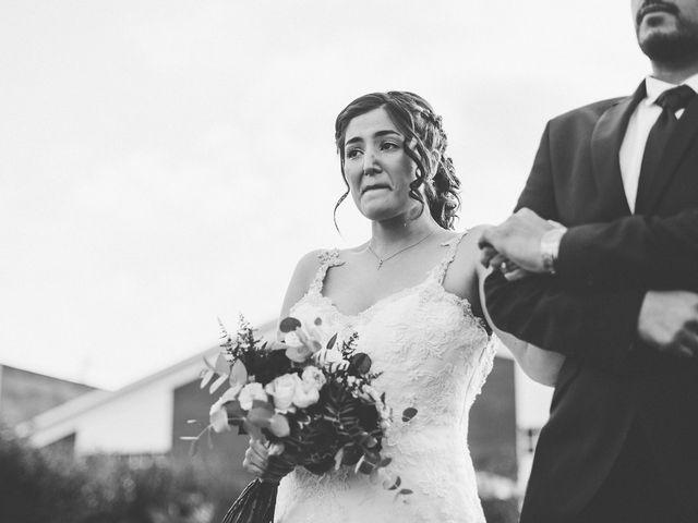 La boda de Patricio y Rocío en Gijón, Asturias 31
