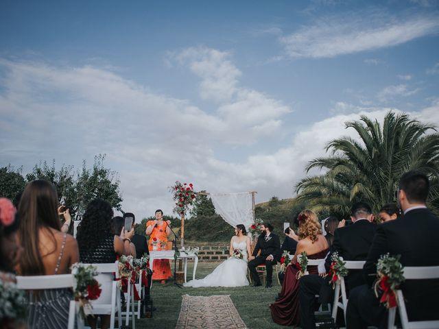 La boda de Patricio y Rocío en Gijón, Asturias 32