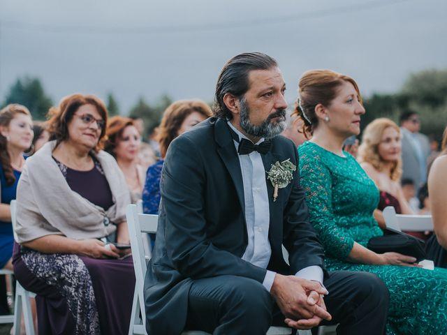 La boda de Patricio y Rocío en Gijón, Asturias 34