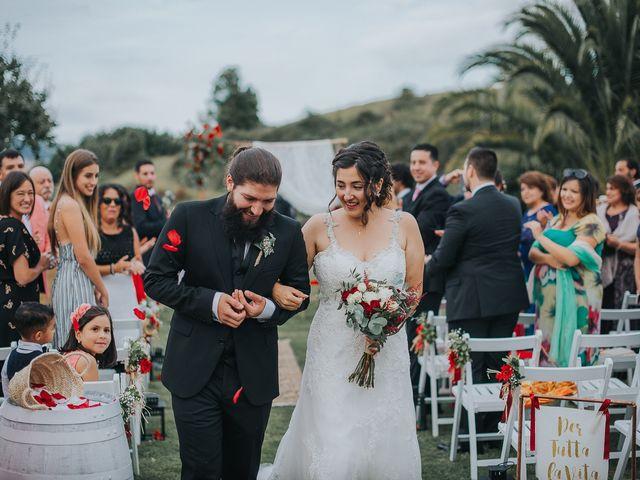 La boda de Patricio y Rocío en Gijón, Asturias 36