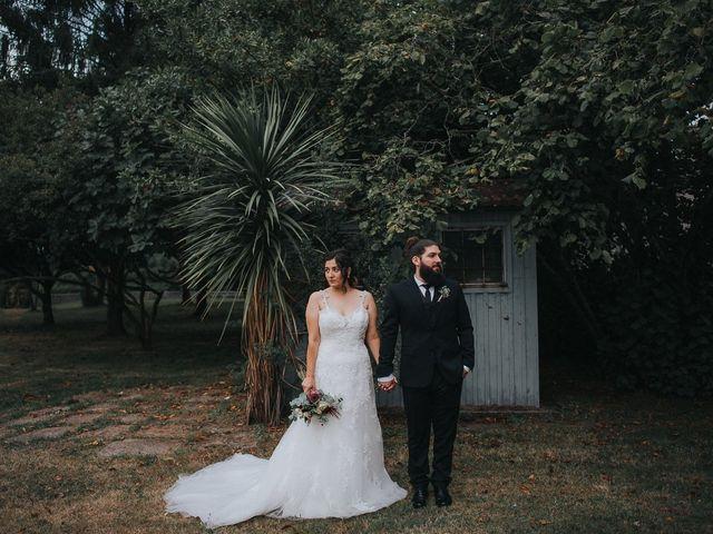 La boda de Patricio y Rocío en Gijón, Asturias 43