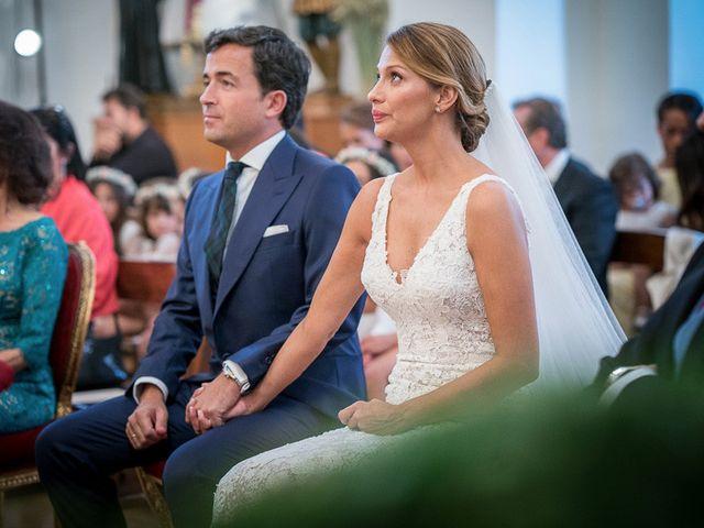 La boda de Alfonso y Luz en Alalpardo, Madrid 16
