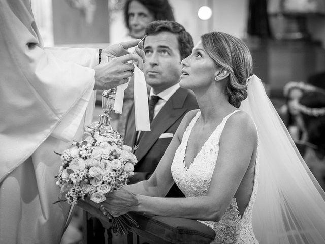La boda de Alfonso y Luz en Alalpardo, Madrid 17
