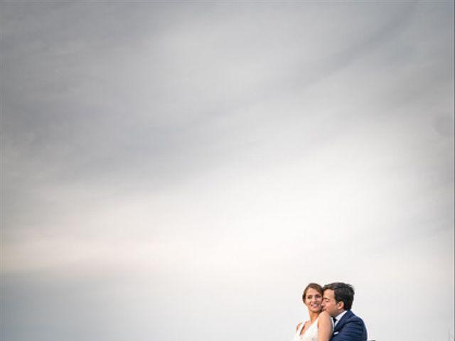 La boda de Alfonso y Luz en Alalpardo, Madrid 25