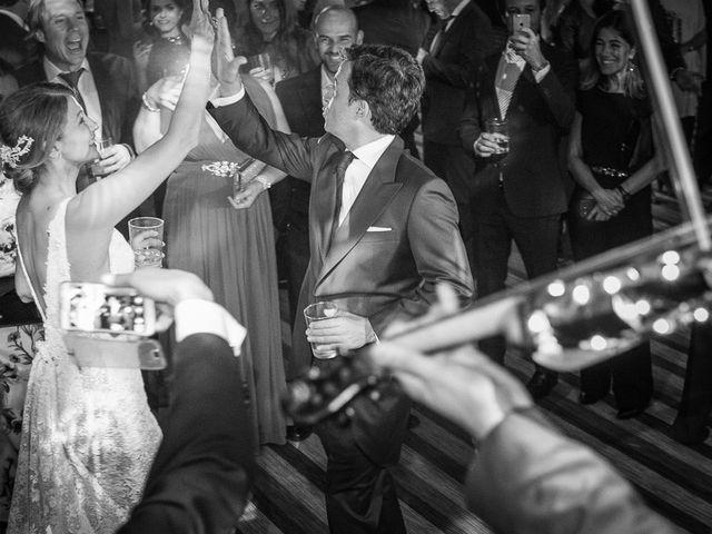 La boda de Alfonso y Luz en Alalpardo, Madrid 38