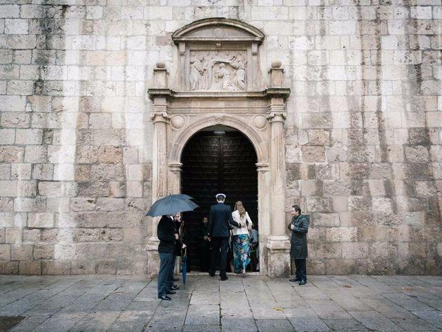 La boda de Fran y Puri en Alcalá De Henares, Madrid 22