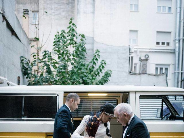 La boda de Fran y Puri en Alcalá De Henares, Madrid 24