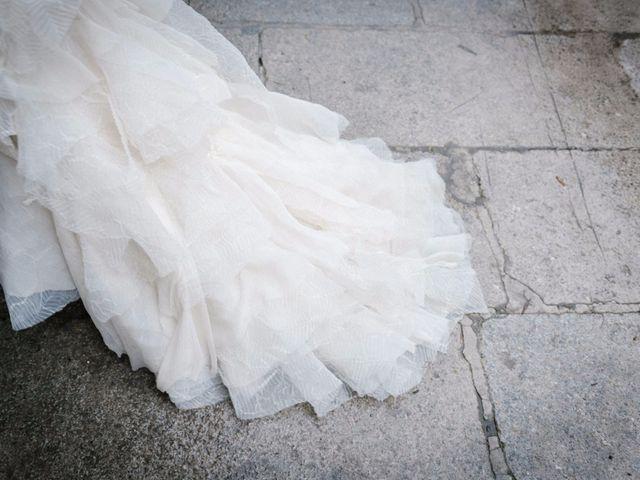 La boda de Fran y Puri en Alcalá De Henares, Madrid 27