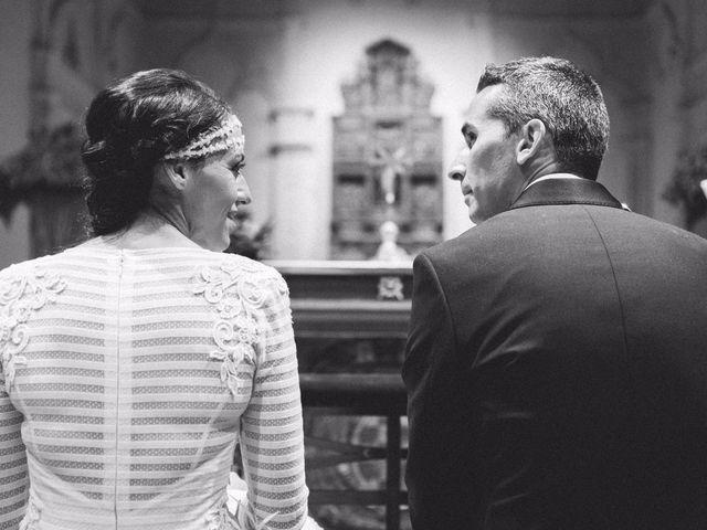La boda de Fran y Puri en Alcalá De Henares, Madrid 31