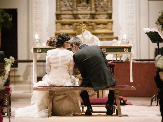 La boda de Fran y Puri en Alcalá De Henares, Madrid 33