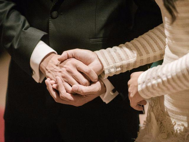 La boda de Fran y Puri en Alcalá De Henares, Madrid 40