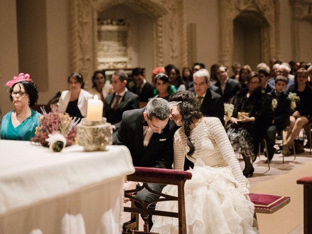 La boda de Fran y Puri en Alcalá De Henares, Madrid 46