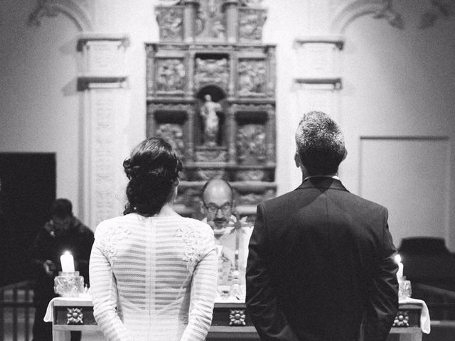 La boda de Fran y Puri en Alcalá De Henares, Madrid 47