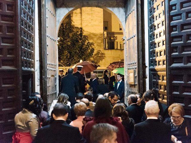 La boda de Fran y Puri en Alcalá De Henares, Madrid 53