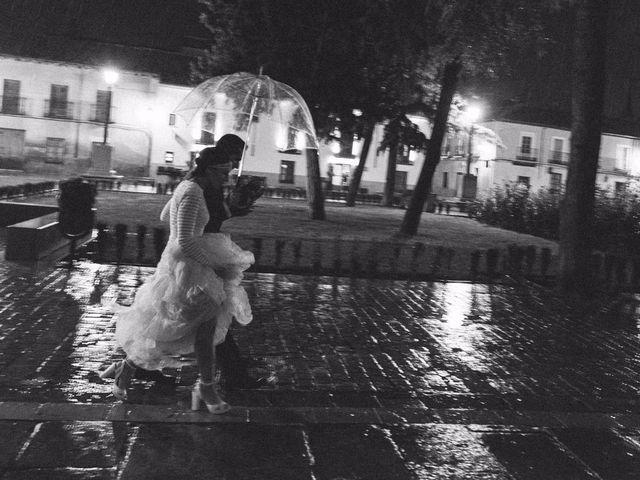 La boda de Fran y Puri en Alcalá De Henares, Madrid 56