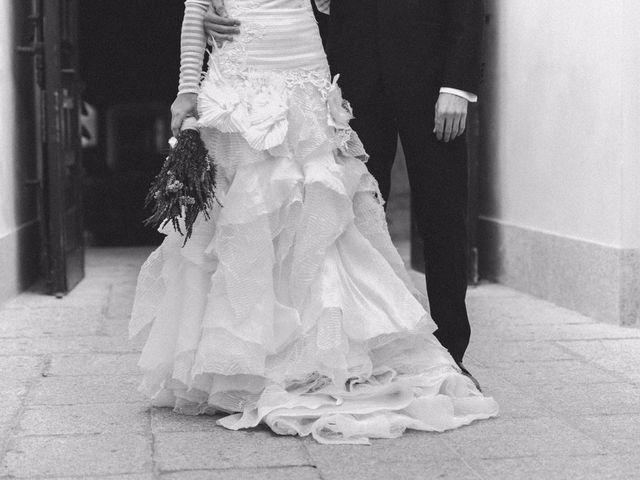La boda de Fran y Puri en Alcalá De Henares, Madrid 58