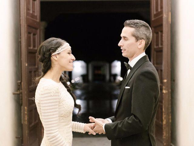 La boda de Fran y Puri en Alcalá De Henares, Madrid 59