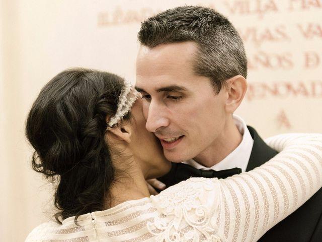 La boda de Fran y Puri en Alcalá De Henares, Madrid 64