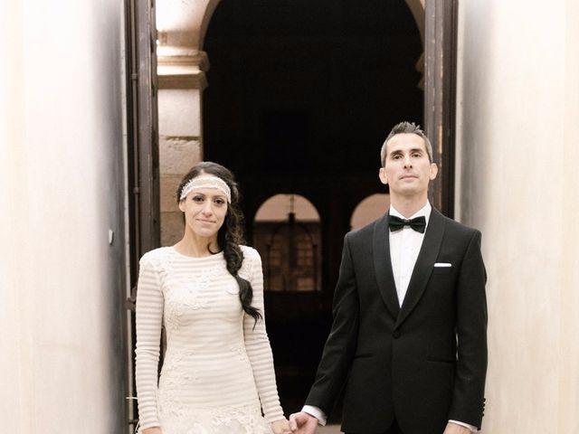 La boda de Fran y Puri en Alcalá De Henares, Madrid 65