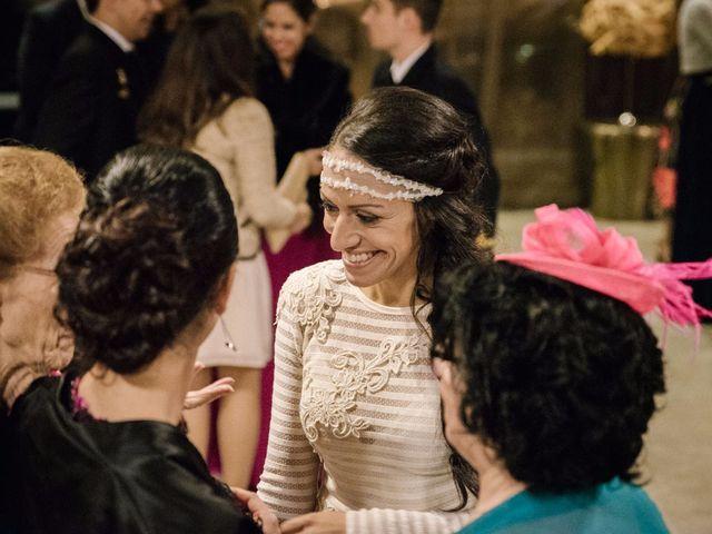 La boda de Fran y Puri en Alcalá De Henares, Madrid 74