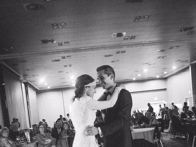 La boda de Fran y Puri en Alcalá De Henares, Madrid 82