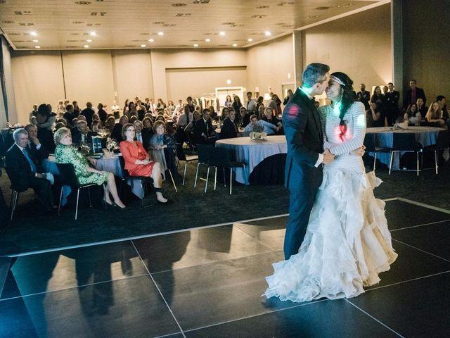 La boda de Fran y Puri en Alcalá De Henares, Madrid 85