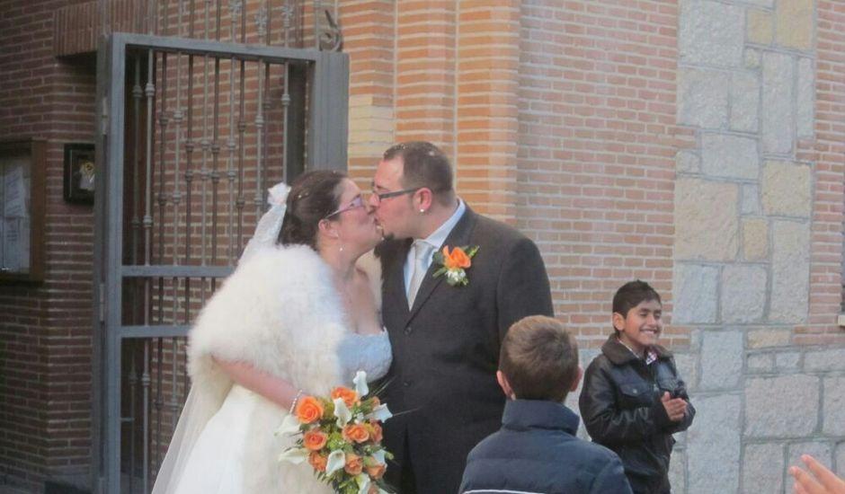 La boda de Patricia y David en Valdemoro, Madrid