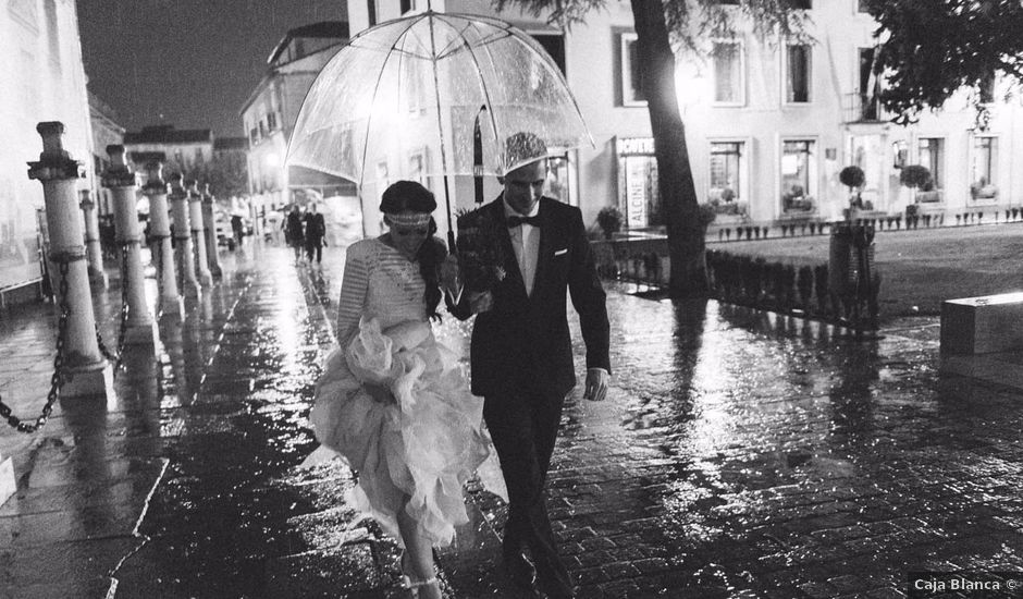 La boda de Fran y Puri en Alcalá De Henares, Madrid