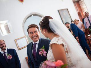 La boda de Maite y Fran 2