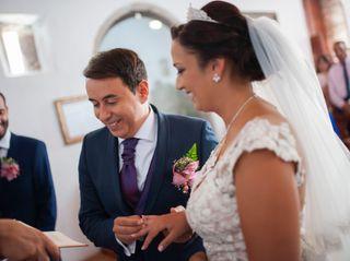 La boda de Maite y Fran 3