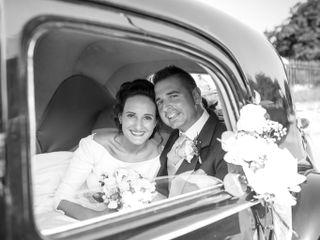 La boda de Fres y Alberto 2