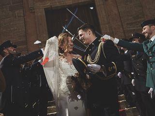 La boda de Nuria y Fernando