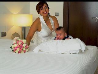 La boda de Karina y Jose Luis 2