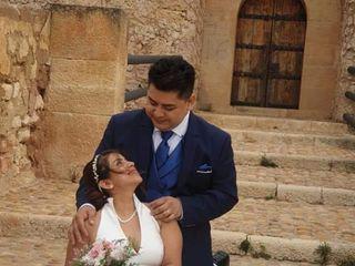 La boda de Karina y Jose Luis 3