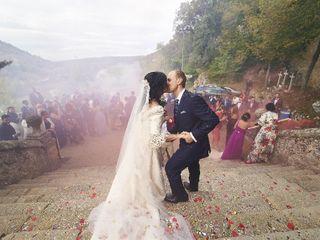 La boda de Patricia  y Juanjo 3