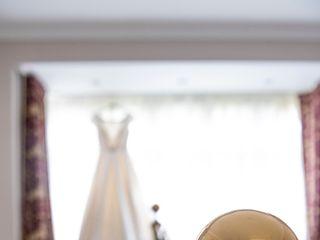La boda de Shan y Nilesh 1