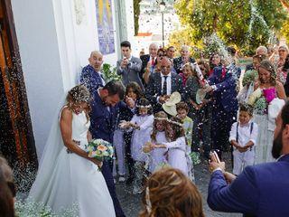 La boda de Cristina y Ivan 3